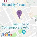 Her Majesty's Theatre - Adres van het theater