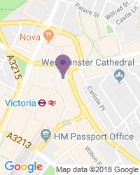 Apollo Victoria - Adres van het theater
