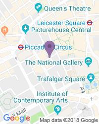 Harold Pinter Theatre - Adres van het theater