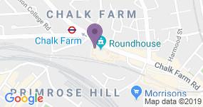 Roundhouse - Adres van het theater