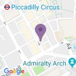 Theatre Royal Haymarket - Adres van het theater