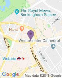 Victoria Palace - Adres van het theater