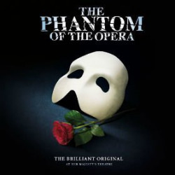 Phantom of the Opera tickets