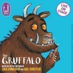The Gruffalo tickets