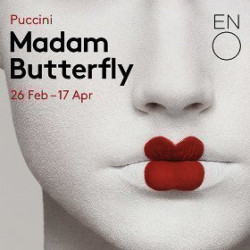 Madam Butterfly tickets