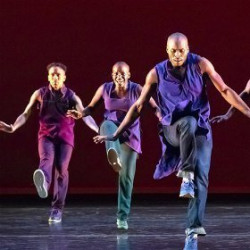 Alvin Ailey American Dance Theater - Programme A tickets