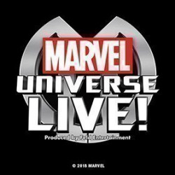 Marvel Universe Live - O2 Arena tickets
