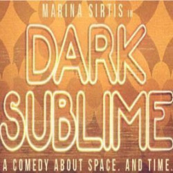 Dark Sublime tickets