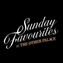 Sunday Favourites - Joe McElderry tickets