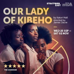 Our Lady of Kibeho tickets