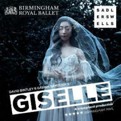 Birmingham Royal Ballet - Giselle tickets