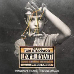 Leopoldstadt tickets