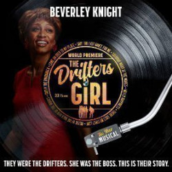The Drifters Girl tickets