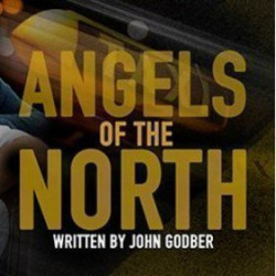 Angels of the North tickets
