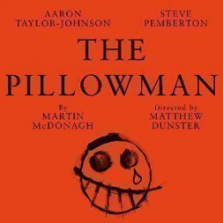The Pillowman tickets